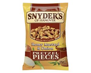 SNYDER'S®  OF HANOVER Pretzel Pieces