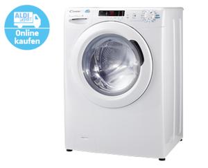 Candy®  Waschtrockner CSWS 596D/5-S¹