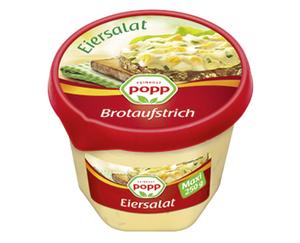 Popp XXL-Brotaufstrich