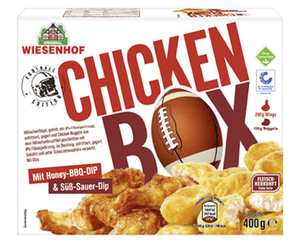 Chicken Box