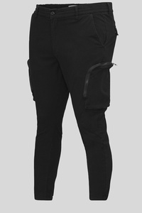 Cargohose - Slim Fit