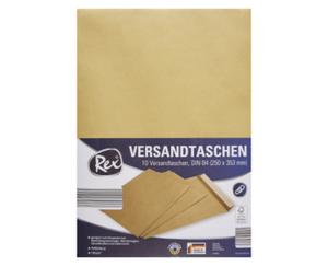 Rex®  Versandtaschen