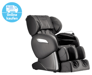 Home Deluxe Massagesessel Sueno V21