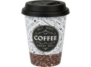 KÖNITZ 1151622278 Coffee Talk Traveler Kaffeebecher