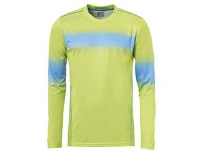 uhlsport Torwart Trikot grün/blau