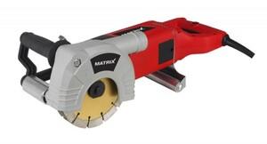 Matrix Mauernutfräse WLC 2400 ,  230 V, 2400 W, Leerlaufdrehzahl: 8000 min-1