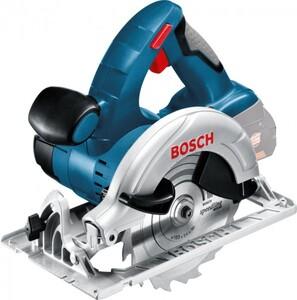 Bosch Akku-Kreissäge GKS 18 V-LI solo L-Boxx ClicundGo ,  18 V-LI-Ion, solo L-Boxx ClicundGo