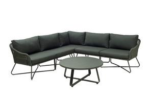 Loungemöbel Set Carmen Lounge 4 tlg.