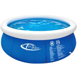 Swimming Pool rund Ø 240 x 63 cm