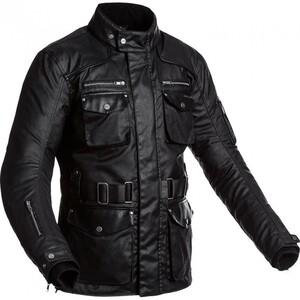 Segura Cheyenne Textiljacke schwarz Herren Größe 3XL