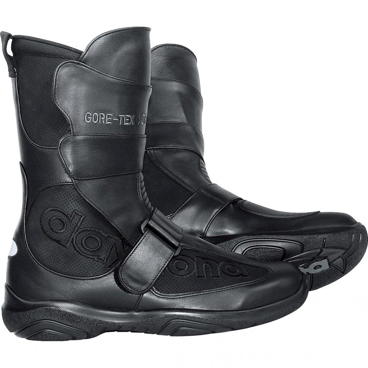 Bild 1 von Daytona Boots Burdit XCR Stiefel Motorradstiefel schwarz Herren Größe 41