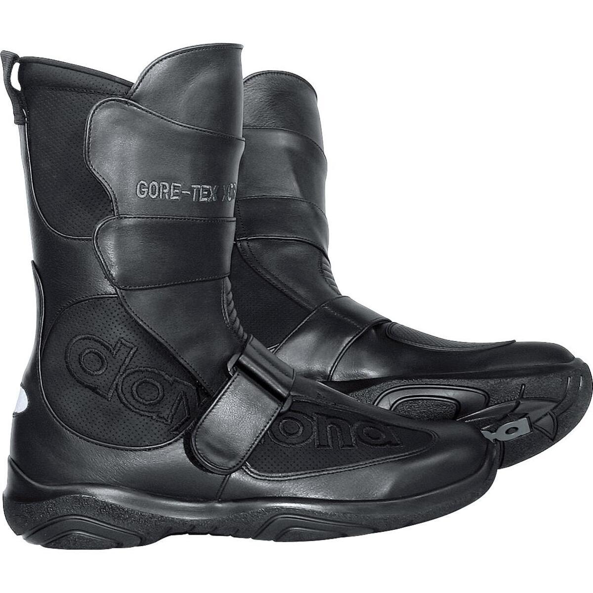 Bild 2 von Daytona Boots Burdit XCR Stiefel Motorradstiefel schwarz Herren Größe 41