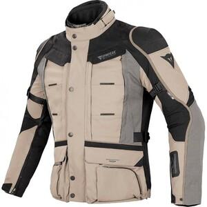 Dainese G. D-Explorer Gore-Tex Textiljacke beige Herren Größe 50