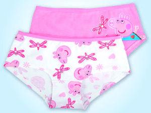 Mädchen Panties