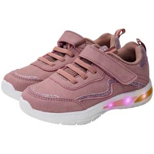Sneaker mit Licht