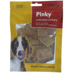 Pinky Hundesnack Chicken Strips