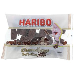 Süßigkeiten Haribo Soft Kiss