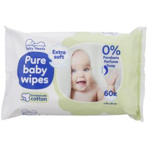Baby Needs Pure Babytücher