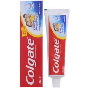 Colgate Zahnpasta gegen Karies