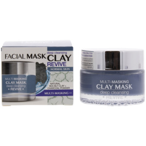 Clay Revive Gesichtsmaske