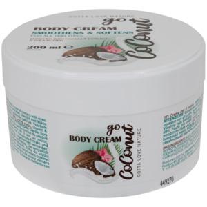 Coconut Care Bodycreme You Gotta Love Nature