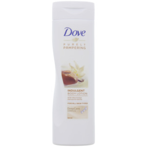 Dove Bodylotion Deepcare Complex