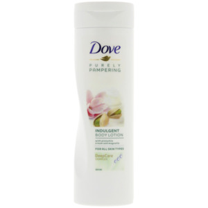 Dove Verwöhn-Bodylotion