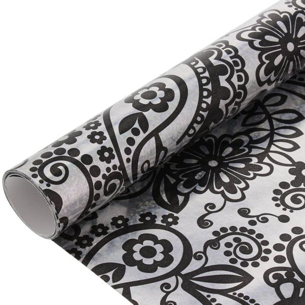 Geschenkpapier Verschiedene Designs