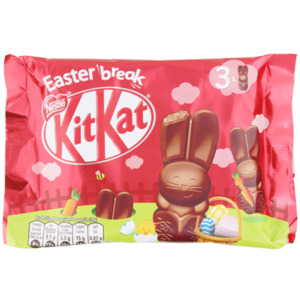 KitKat Easter Break