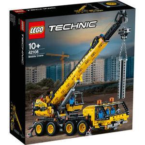 LEGO® Technic – 42108 Kran-LKW