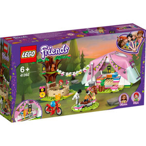 LEGO® Friends – 41392 Camping in Heartlake City