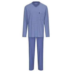 Ammann Herren Schlafanzug, lang