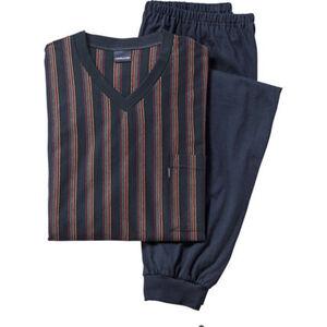 Ammann Herren Schlafanzug