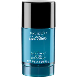 Davidoff Cool Water, Deodorant Stick, 75 g