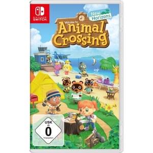 Nintendo Switch Animal Crossing New Horizons