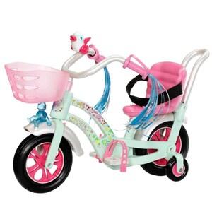 BABY born- Play und Fun Fahrrad