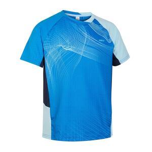 T-Shirt 560 Kinder Lite blau