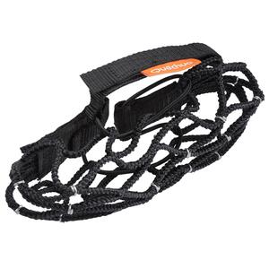 Anti-Rutsch-Spikes Winterwandern SH500 schwarz