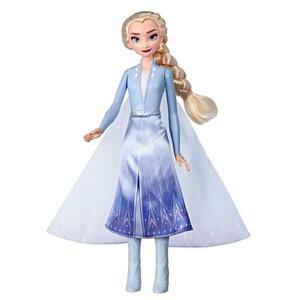 Die Eiskönigin 2 Lichtzauber Puppen