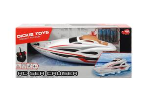 Dickie RC Sea Cruiser RTR