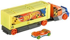 Hot Wheels Super Stunt Transporter