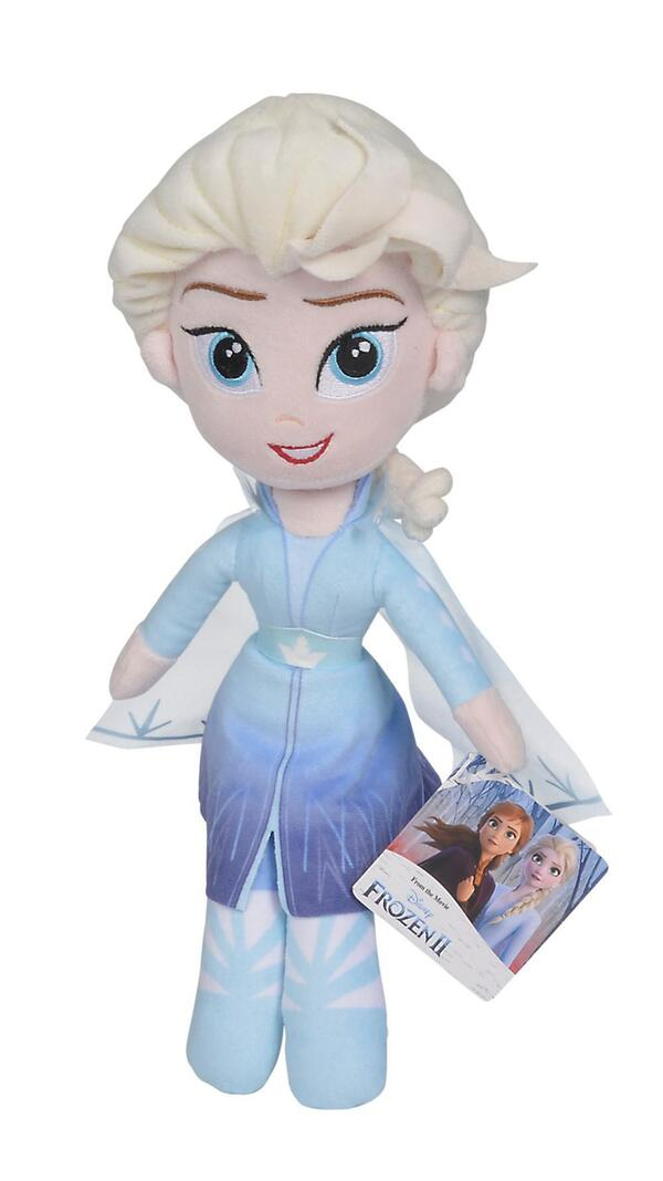 Die Eiskönigin 2 Elsa 25cm