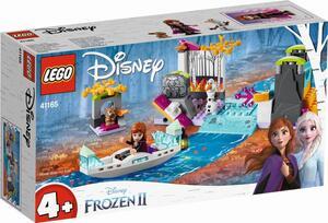 LEGO Disney Princess 41165 Annas Kanufahrt