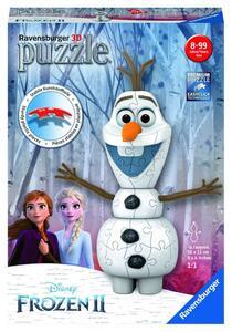 Ravensburger PB Disney Frozen Olaf 54 Teile