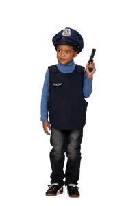 Polizeiweste