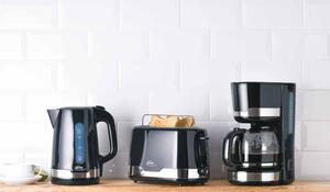"""elta Kaffeemaschine """"Black Line"""" KME-900.15"""