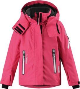 Skijacke ROXANA  rot Gr. 92 Mädchen Kleinkinder