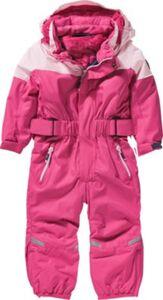 Schneeanzug  pink Gr. 86 Mädchen Kleinkinder