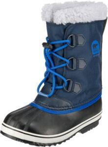 Kinder Winterstiefel YOOT PAC blau Gr. 37