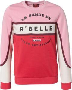 Sweatshirt  rot Gr. 140 Mädchen Kinder